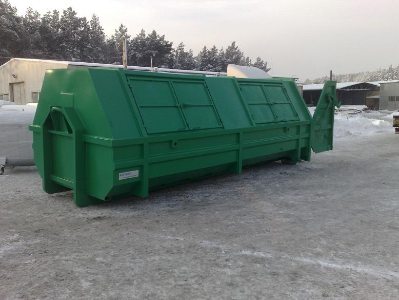 kontener-hakowy 6,5m x 1.8m 2